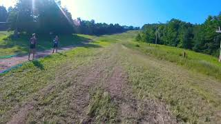 Terrain race 2019 Holiday Mountain. (GoPro shortened the video so not all obstacles are in here)