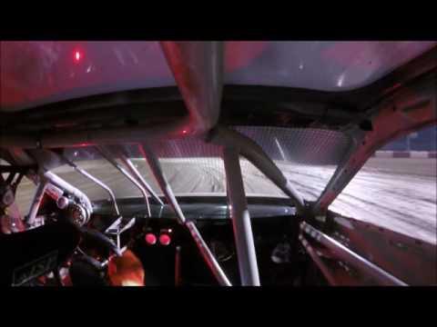 Montpelier Motor Speedway FWD Feature 07/16/16