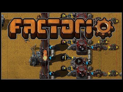 Factorio Sea Block #27 - Moderately Technical (0.15)