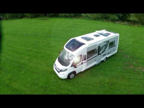 Auto Sleeper 2017 Broadway Range - Peugeot Coachbuilts