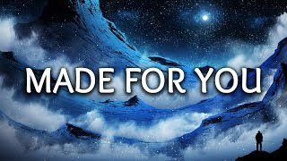 John de Sohn ‒ Made For You (Lyrics)