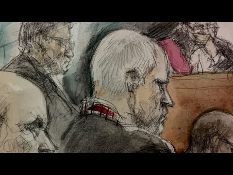 Bruce McArthur sentencing hears grisly details and emotional statements