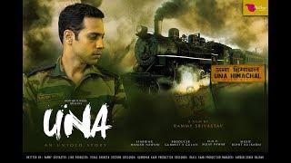 UNA : AN UNTOLD STORY