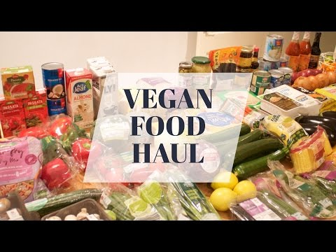 Vegan on a Budget - Cheap Produce Haul - YouTube