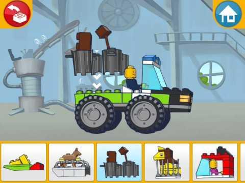 Lego Juniors! Лего Игры! Конструктор! Серия 38! Лего для МАЛЬЧИКОВ И ЛЕГО ДЛЯ ДЕВОЧЕК!