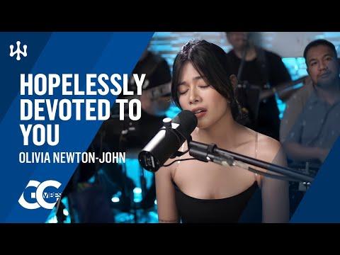 GG Vibes | Hopelessly Devoted To You | Gigi De Lana • Jon • LA • Jake • Romeo |