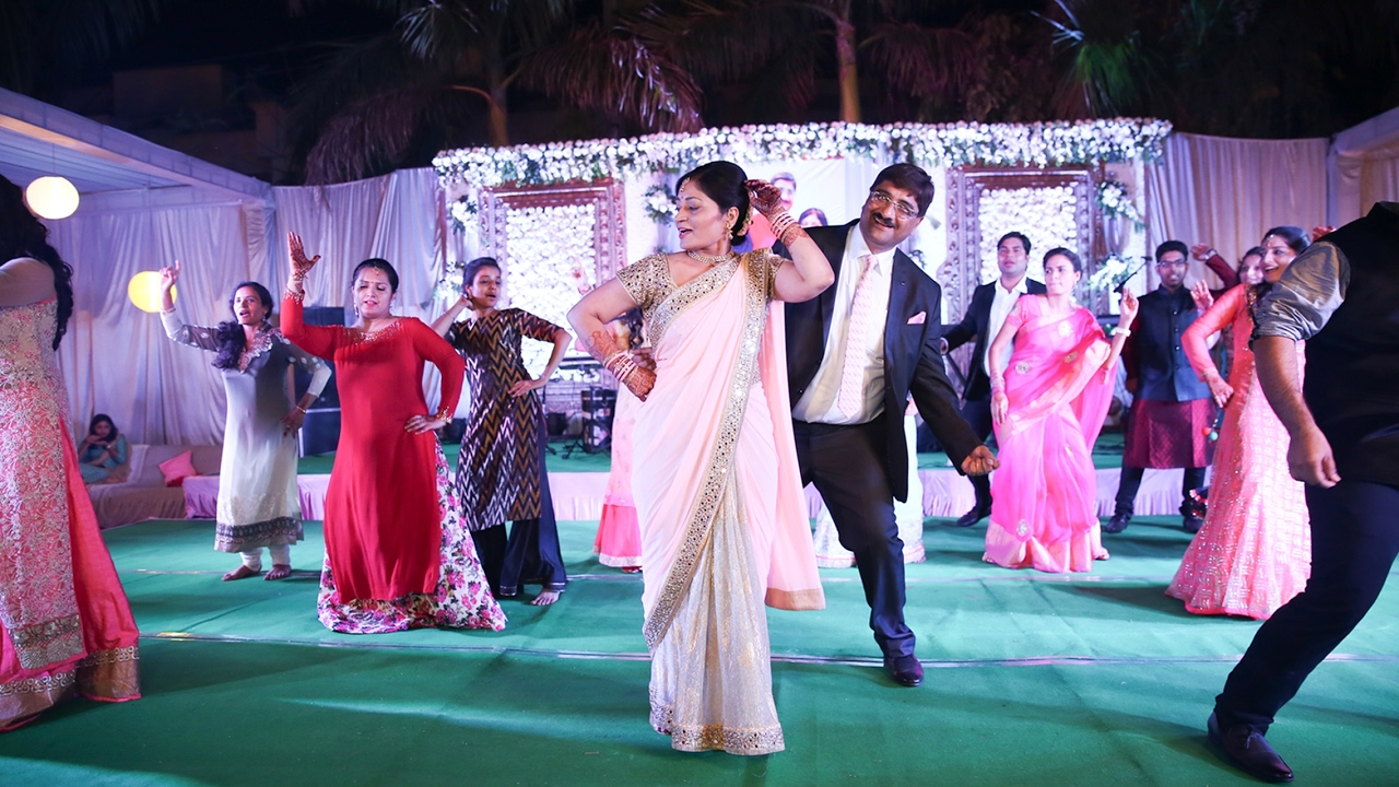 Mom and dad s th wedding anniversary dance youtube