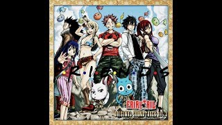 Fairy Tail/Хвост Феи Friends 1 Opening