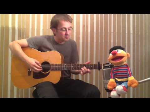 Sesame Street Ernie's