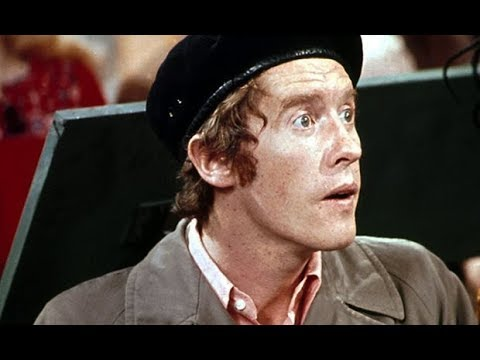 Michael crawford who is he british comedy uk youtube for The crawford