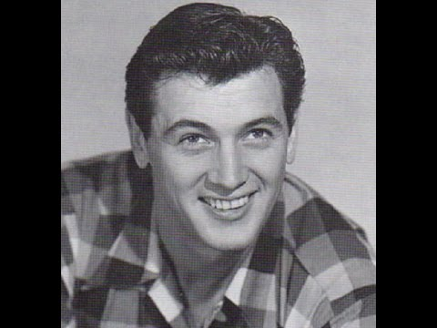 """Rock Hudson - """" Great Expectations """" - On The Air - 1954"""