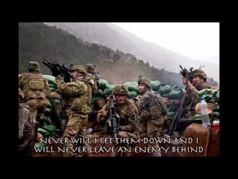 The MOST motivating Army video EVER