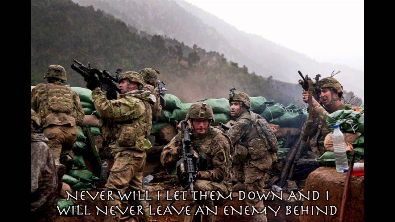 クリスチャンが軍隊に加わることができますか?