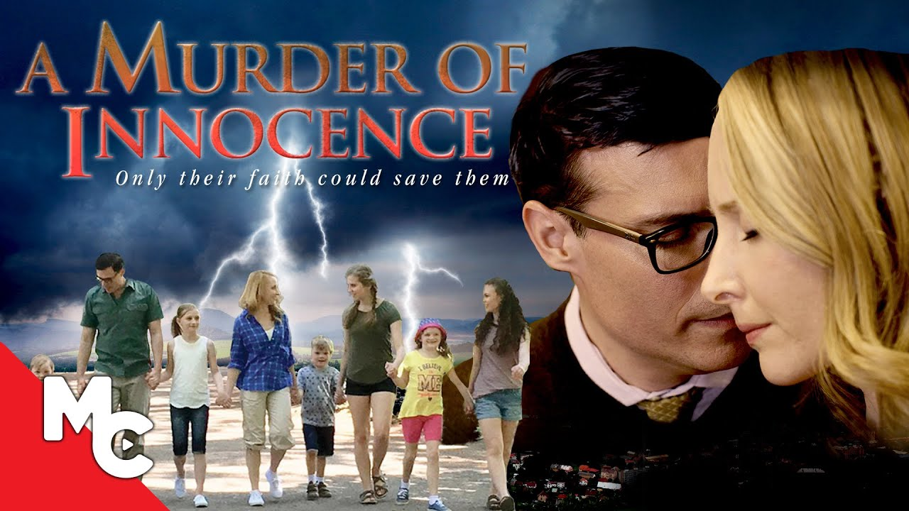 Download A Murder Of Innocence | Full Crime Drama Movie