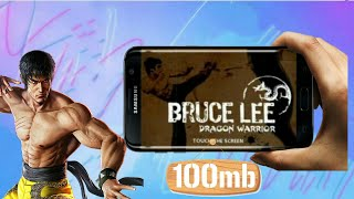 bruce lee dragon warrior v1.15.26 apk