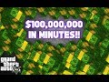 GTA 5 Online - #1 BEST WAYS TO MAKE MONEY!!! (Fastest and Easiest Methods for ALL Ranks)