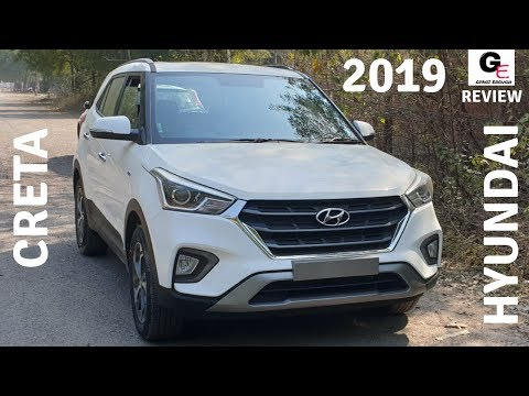 2019 Hyundai Creta SX Automatic 🔥  wireless charger   detailed review   feature   spec   price !!