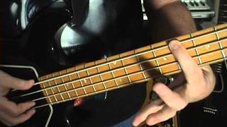 Country Bass Guitar Lessons, You Have More Than 2 Strings By Scott Grove