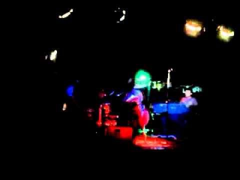 Karri Luhtala Trio - Live in Helsinki 2012 (Part 2)