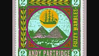 Andy Partridge Fuzzy Warbles vol 2 Ra Ra for Red Rocking Horse