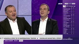 """Mehmet Demirkol: """"Oyuncu algılama konusunda problemimiz var."""""""