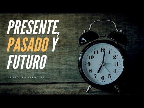 Pasado, Presente Y Futuro - Juan Manuel Vaz