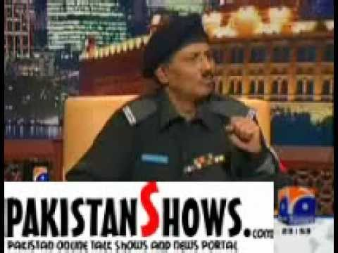 Khabarnaak 9th March 2012 Part 3