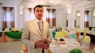 Ведущий (тамада) на свадьбу в Санкт Петербурге СПб Сергей Амосов конкурсы, традиции, артисты,
