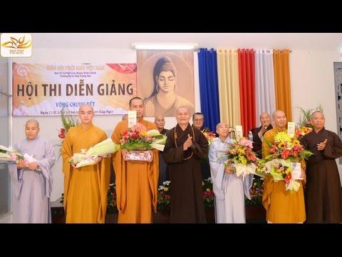Phóng sự: Tv Tường Vân - Chung kết Hội Thi Diễn Giảng (22-07-2014)