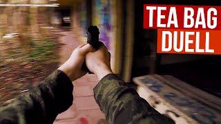 Tea Bag Duell