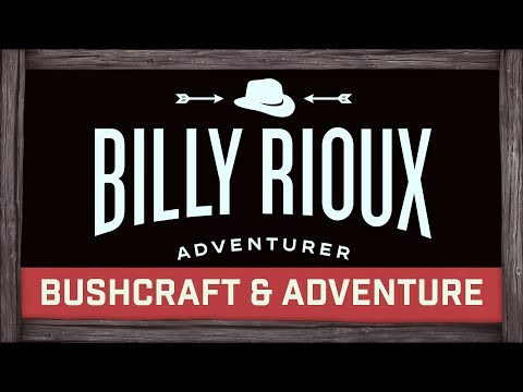 New Channel Teaser - Bushcraft & Adventure