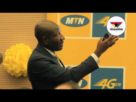 Bulk of MTN Ghana's revenue stays in the country - CEO