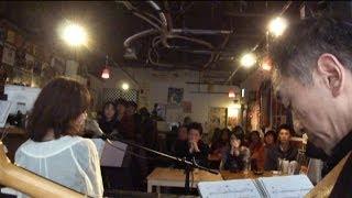 """KAORI HIKITA live """"Negai"""" 引田香織「願い」"""