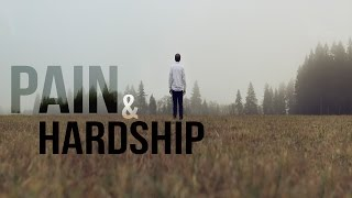 Pain And Hardship By Mufti Ismail Menk
