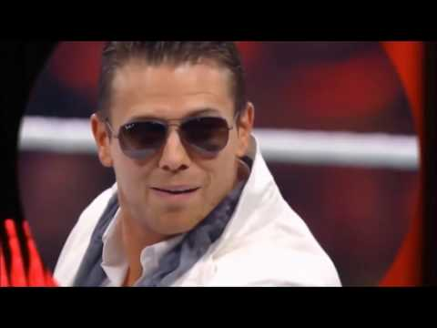 BoMiz Theme Song! (Bo Dallas and The Miz...