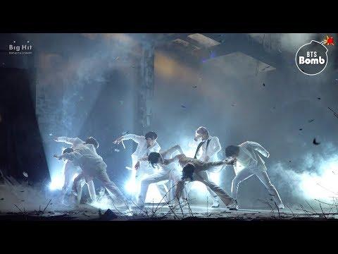 [BANGTAN BOMB] 'Black Swan' Stage CAM (BTS Focus) @200227 M COUNTDOWN - BTS (방탄소년단)