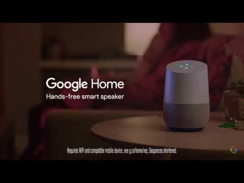 Google Home: What we're asking in June - When is the Summer Solstice?