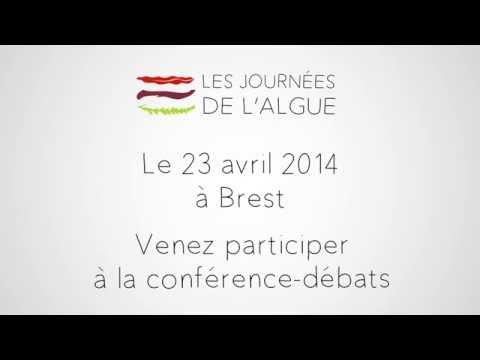 Les Journées de l'Algue - France Business School Brest