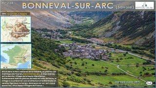 Bonneval sur Arc - Savoie (73)
