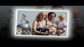 Dan Wheldon - Dies in IndyCar 2011 Challenge Car Crash - Dan Wheldon Tribute