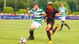 Nice 0-1 Sporting Portugal : résumé et réactions