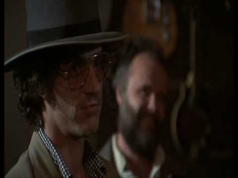 The Band - The Last Waltz (Excerpt from Documentary Movie) Part 2