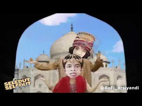 Mimi Peri - SELEDUT SELEDUT MANJAH - MUSIC VIDEO