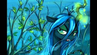 PrimEvil -Queen Chrysalis