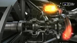 [KARI] 한국형발사체 엔진 CG 이미지