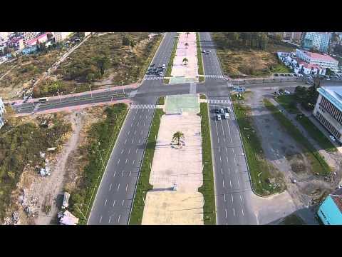 Sheikh Nahyan Boulevard FLY - Batumi