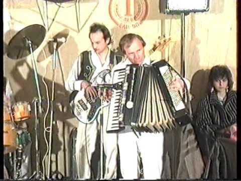 Старата Виевска група с Росица Пейчева 1992