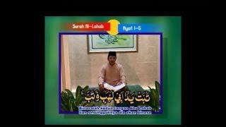 H Muammar ZA - Al Lahab (Official Video)