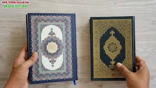 Mushaf Ghautsani - Quran Madinah Cetakan Indonesia screenshot 2