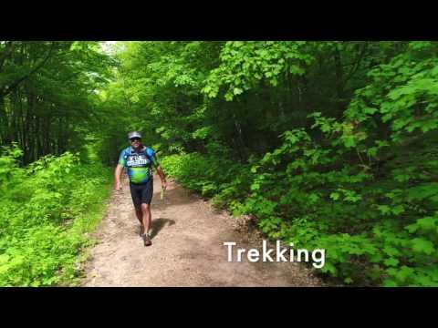 Rib Mountain Adventure
